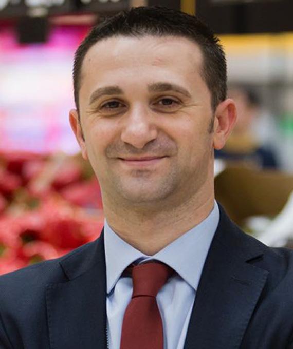 Catalin Samara