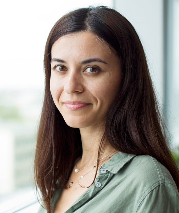 Gabriela Luca