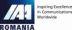 IAA Romanian -logo