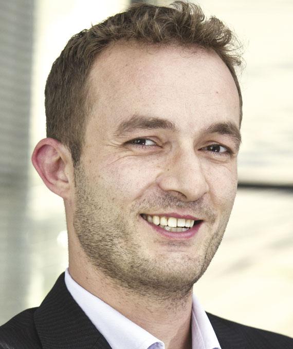 Managind Director Nielsen Romania