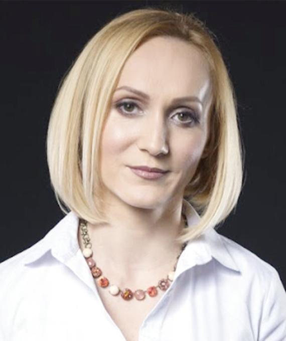 Ramona Bloju