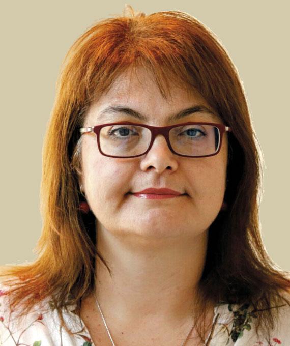 Vesna Fuiorea Europe Shopper Insights Meals Mondelez International