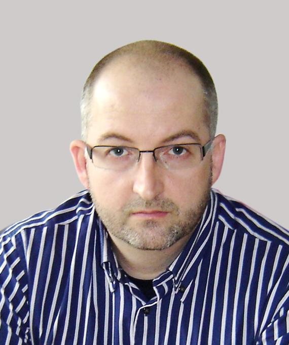 Stefan Padure